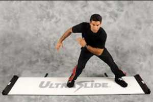 The Ultraslide is Straight Out of 'Heavy Weights'