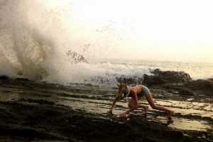 'Crouching Tiger, Hidden Wave' from TwistedLamb
