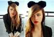 Minnie Mouse Headgear