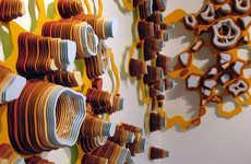 Colorburst Papercrafts