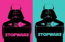 Anti-Vader Apparel
