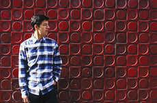 Checkered Skateography