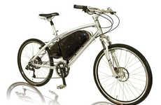 Motorized Hybrid Bikes