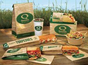 Greener Fast Food Packaging