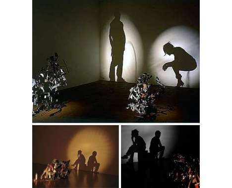 27 Innovative Shadows as Art