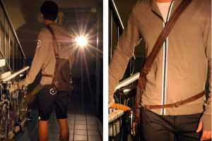 The Pedaler Clothing Spring 2010 Collection Allows You to be Fashionably Fi