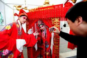 China's International Wedding-Themed Exhibition for Brides-to-Be