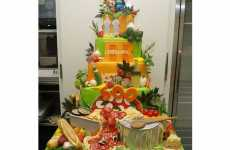 10 Delectable Multi-Tiered Cakes