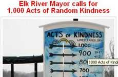 Kindness-Conscious Towns