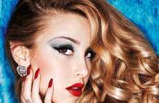 Reality Star Whitney Port Heats Up Zink Magazine
