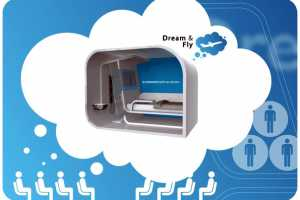 The Dream and Fly Micro Hotel is Jet Set on Making You Comfortable