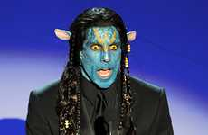Ben Stiller's Costume at the Academy Awards Gets Laughs