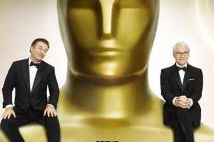 The Oscars 2010 Hosts, Steve Martin and Alec Baldwin Tease the Stars
