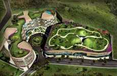 Eco Mixed-Use Complexes