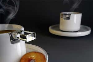 The Yali Dai Coffee Set Just Made Mornings Better