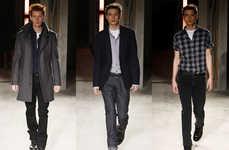 Greaser Menswear