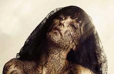Lacy Veil Photography