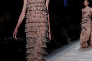 The Valentino Fall 2010 Collection is Absolutely Delicious