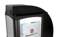 Products Become Web Reality with Packshot Creator 3D