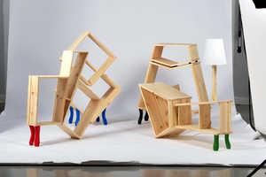 Designer Kenyon Yeh's Unique IKEA Project