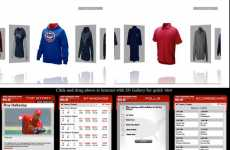 Team Sports Trends Caters to Sportswear and Fanwear Consumers