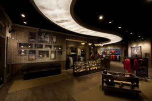 The New Balance Experience Store Provides a Valuable History Lesson