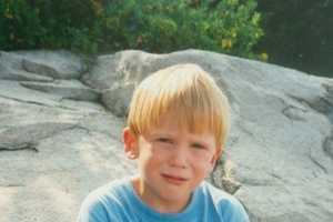 'Check Out My Bowl Cut' Makes Me Remember My Own Bowl Cut