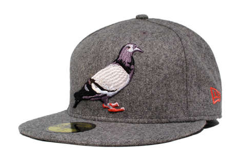 New Era Pigeon Caps