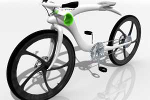 The Big Eye Cruiser Bicycle Grows With You