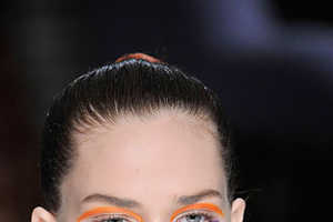 Saturated Hues for the Miu Miu Fall/Winter 2010 Collection