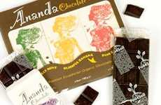 Composting Candy Wrappers - Sweet Packaging Innovations That are Good for Mother Earth