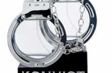 Handcuffed Perfume