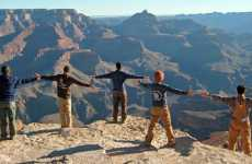 Eco Spring Break Escapes - Student Conservation Association is Greening the Grand Canyon
