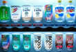 Free Drink Vending Machines