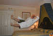 Hotel Bed Jumping