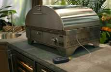 Kalamazoo Outdoor Artisan Pizza Oven