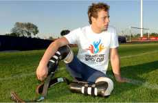 Disabled Or Too-Abled? Prostethic Legs Viewed As Unfair Advantage