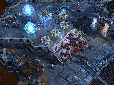 Starcraft II Revealed