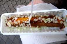 The Horse Meat Hot Dog