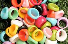 Bubble Rings
