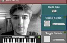 Face Tracking Software Gets Musical