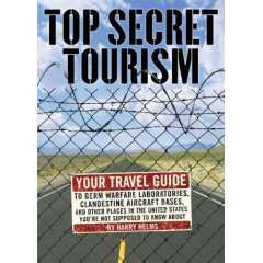 Top Secret Tourism