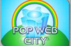 Virtual Mall With Real Stores - PopWeb City
