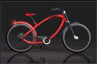 Gearless Bicycle