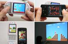 Super Nintendo Emulation Phones