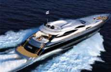 Ferretti Yachts Uses Sex Appeal to Sell Luxury Yachts