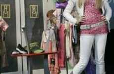 Disney Idol Fashion Lines - The Hannah Montana Clothing Collection Targets Tween Shopping