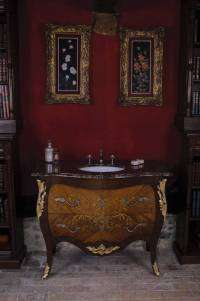Victorian Luxury Bathrooms