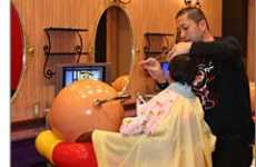 Anpanman Hair Salon