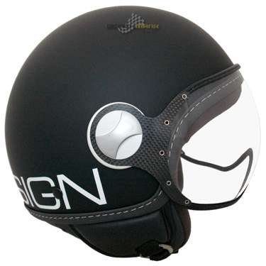 MOMO Design Fighter Motorcycle Helmet